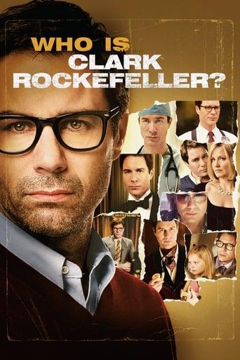 Poster of Who Is Clark Rockefeller?