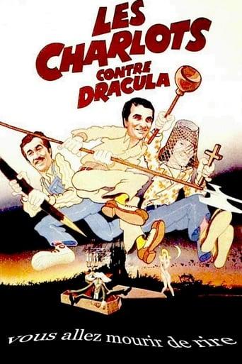Poster of Les Charlots contre Dracula