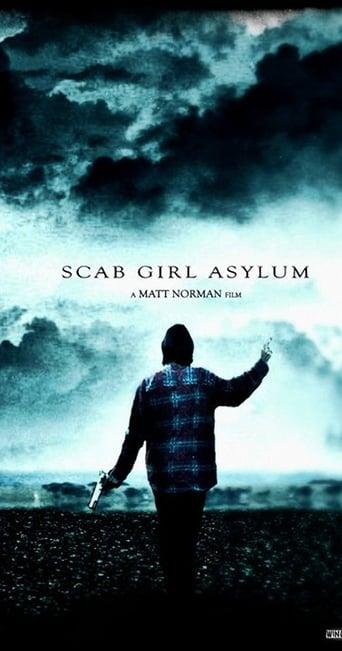 Poster of Scab Girl Asylum