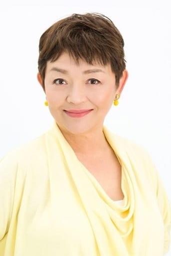 Image of Yumiko Fujita