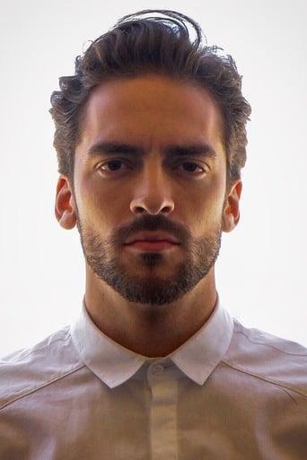 Image of Andreas Muñoz