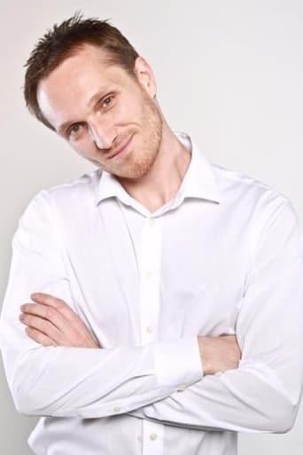 Image of Marián Mitaš