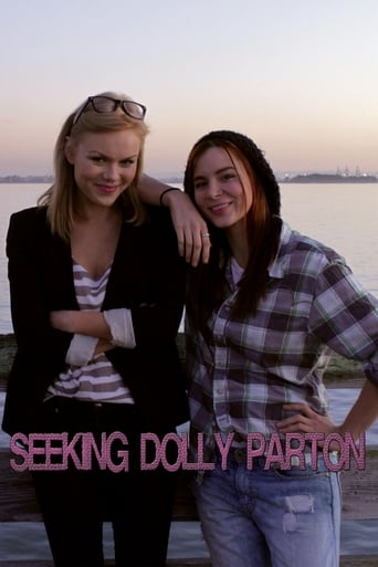 Poster of Seeking Dolly Parton