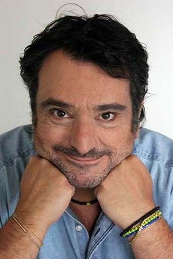 Image of Sergio Vastano