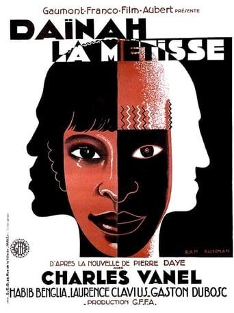 Poster of Daïnah la Métisse