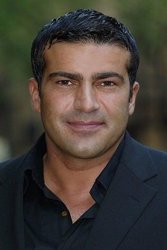 Image of Tamer Hassan