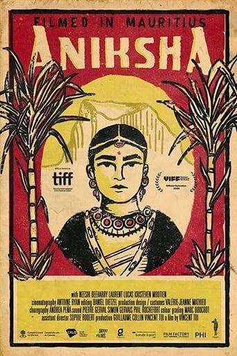 Poster of Aniksha