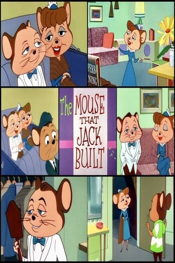 Poster of The Mouse That Jack Built