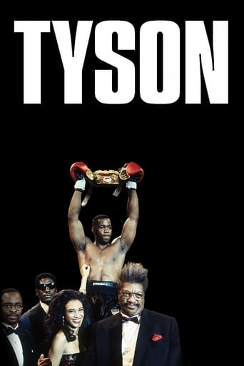 Poster of Tyson