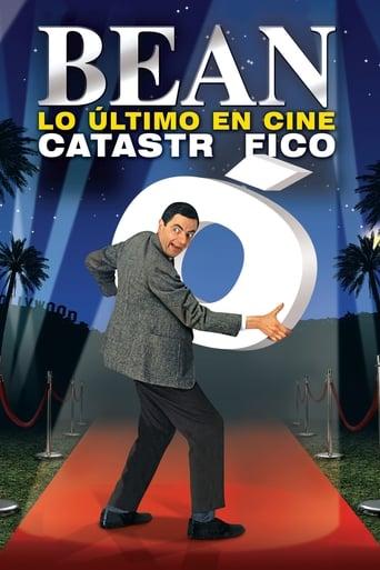 Poster of Bean, lo último en cine catastrófico