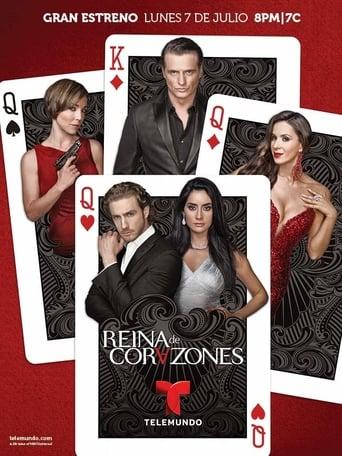 Poster of Queen of Hearts