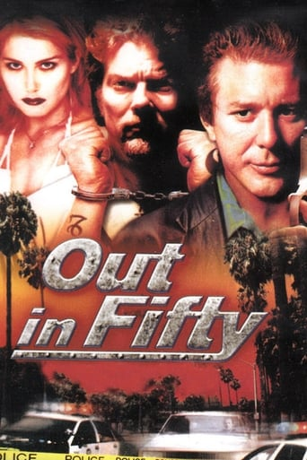Poster of Out in Fifty