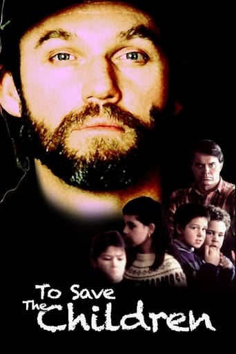Poster of To Save the Children