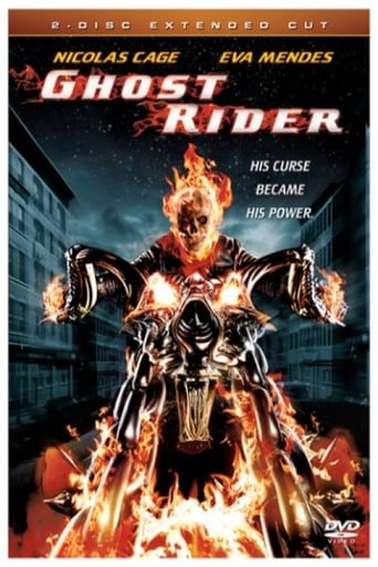Poster of Spirit of Vengeance: The Making of 'Ghost Rider'