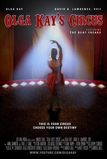 Poster of Olga Kay's Circus