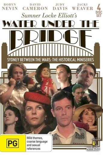 Poster of Water Under the Bridge