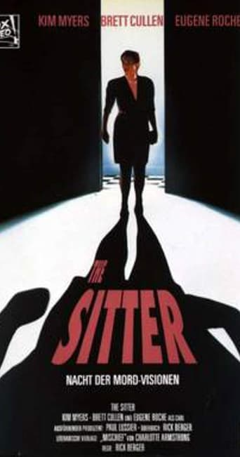 Poster of The Sitter