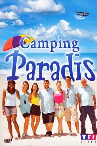 Poster of Camping paradis