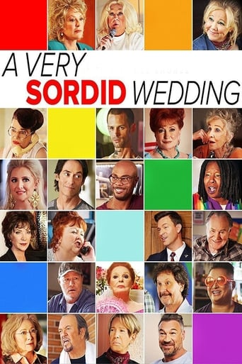 Poster of A Very Sordid Wedding