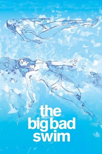 Poster of The Big Bad Swim