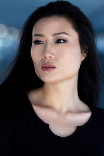 Image of Grace Wang