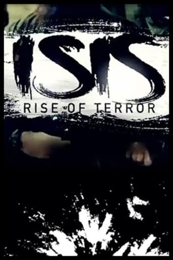 Poster of ISIS Ascenso del Terror