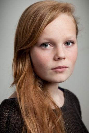 Image of Anna Burnett