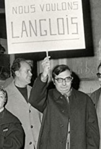 Poster of Langlois