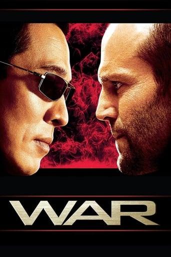 Poster of War
