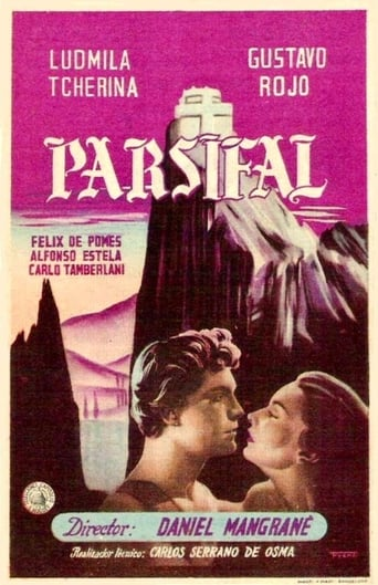 Poster of Parsifal