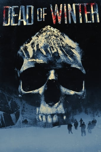 Poster of Dead of Winter