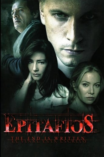 Poster of Epitaphs