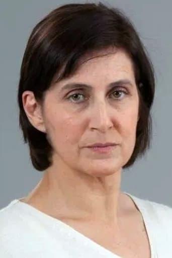 Image of Suzana Borges