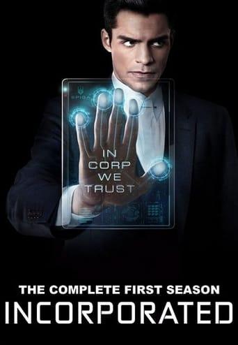 Inkorporuota / Incorporated (2016) 1 Sezonas EN žiūrėti online
