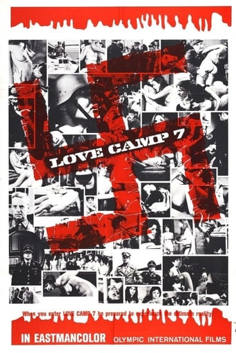 Poster of Love Camp 7