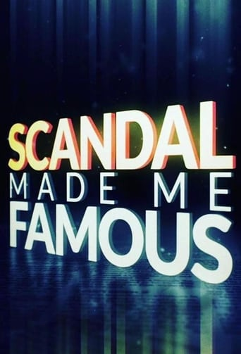 Poster of Scandal Made Me Famous
