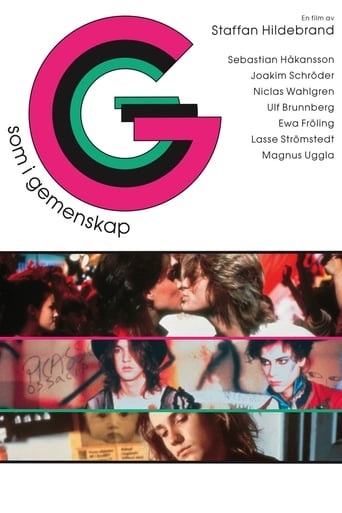 Poster of G