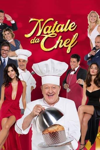 Poster of Natale da chef