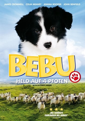 Poster of Bebu - Held auf 4 Pfoten