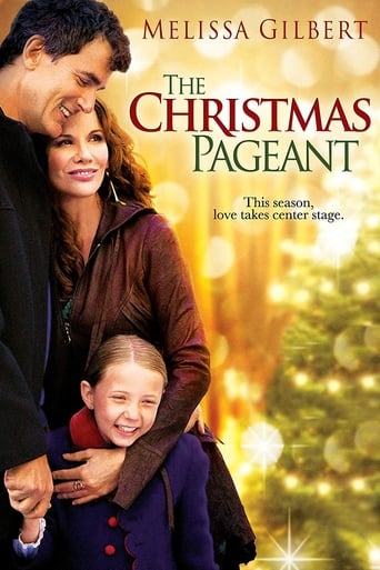 Poster of The Christmas Pageant