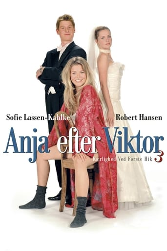 Poster of Anja after Viktor