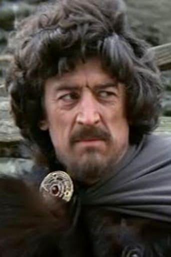 Image of John Hallam