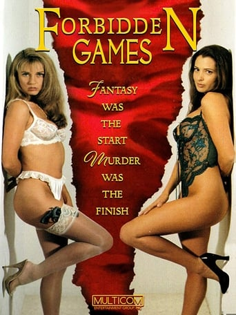 Poster of Forbidden Games