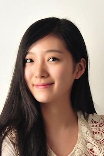 Image of Kim Min-ha