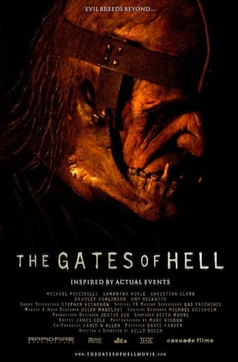 The Gates of Hell