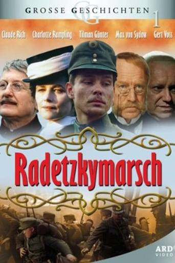 Poster of Radetzky March