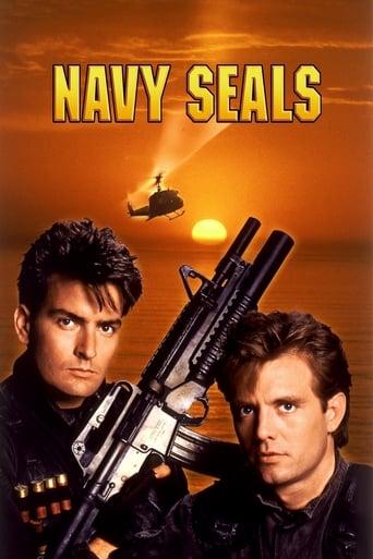 Poster of Navy Seals, comando especial