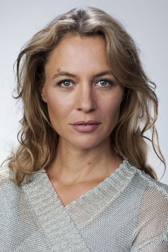 Image of Julia Thurnau