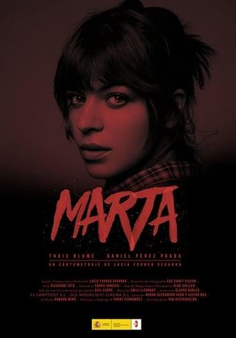 Poster of Marta