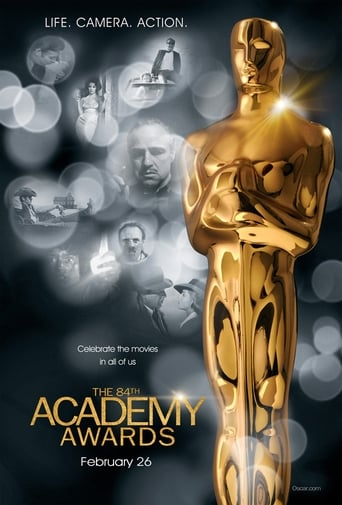 Cavalcade of the Academy Awards poster